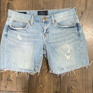 Lucky Brand Laguna Shorts